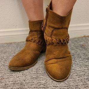 Xoxo Stylish Boots 👢 😍